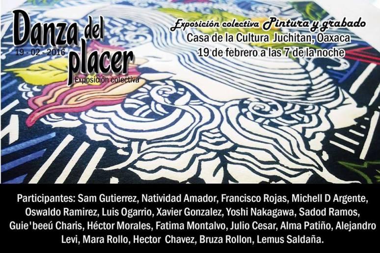Danza del Placer